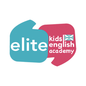 ELITE ENGLISH KIDS LOGO